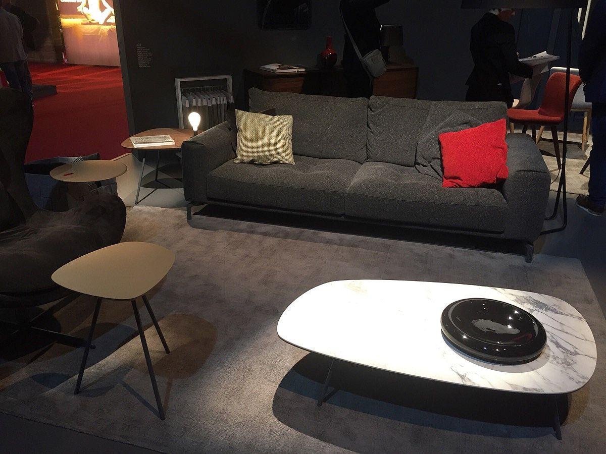 Calligaris at salone del mobile 2016 decoist for Salone mobile 2016