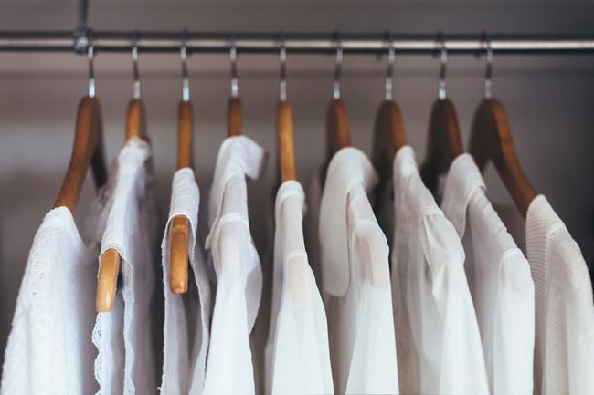 Capsule wardrobe style