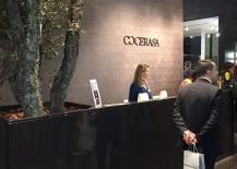 Cerasa at Salone del Mobile 2016