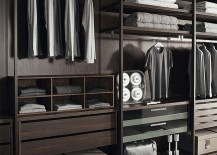 Closet structure of Pass allows it to be used as a freestanding unit in multiple settings 217x155 Fabulous Walk In Closets to Make Your Mornings a Lot More Organized!