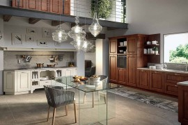 Contrada kitchen Vintage collection from Arrital 270x180 Contrada: Time for a Modern Vintage Makeover from Arrital