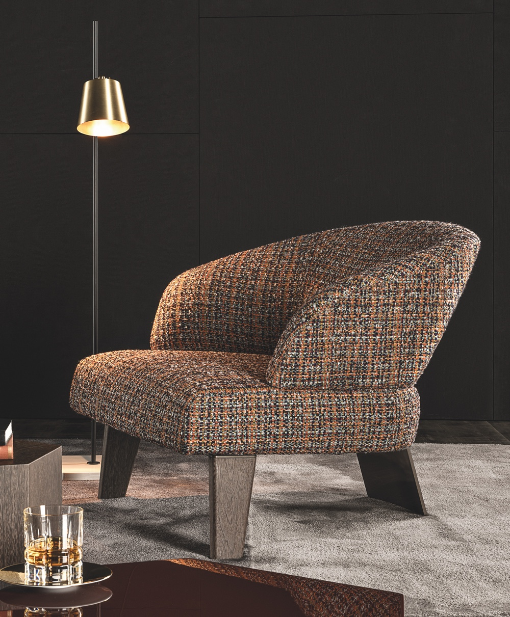 Creed large armchair