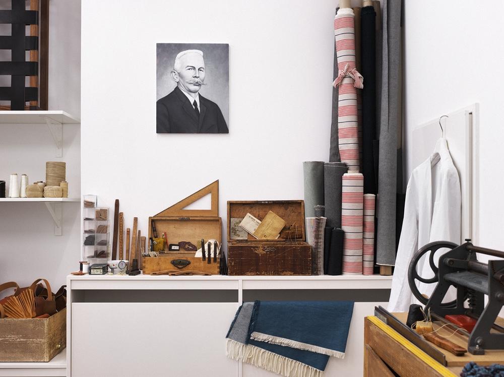 Daniel Heer studio