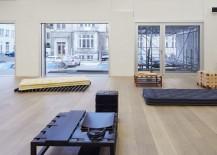 Daniel Heer's Berlin studio