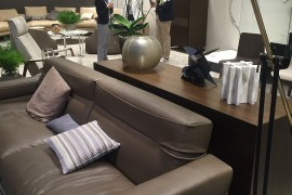 Decor for home office and corporate interiors from I 4 Mariani