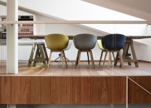 Dining-room-chairs-bring-a-touch-of-color-to-the-interior-217x155