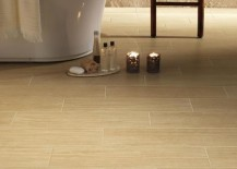 Durable-porcelain-tile-for-the-powder-room-217x155