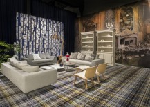 Dutch Sky in Moooi setting 217x155 Moooi in Rebellious Harmony at Milans Salone del Mobile