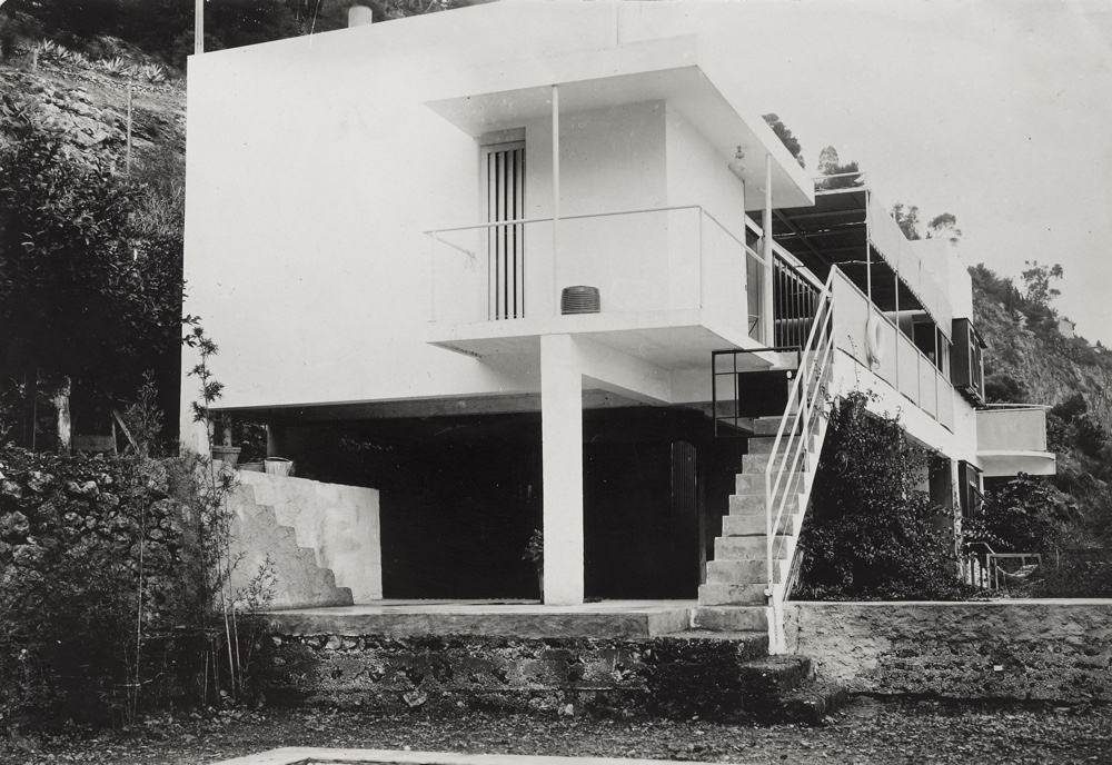 Eileen Gray The Nonconformist Modernist