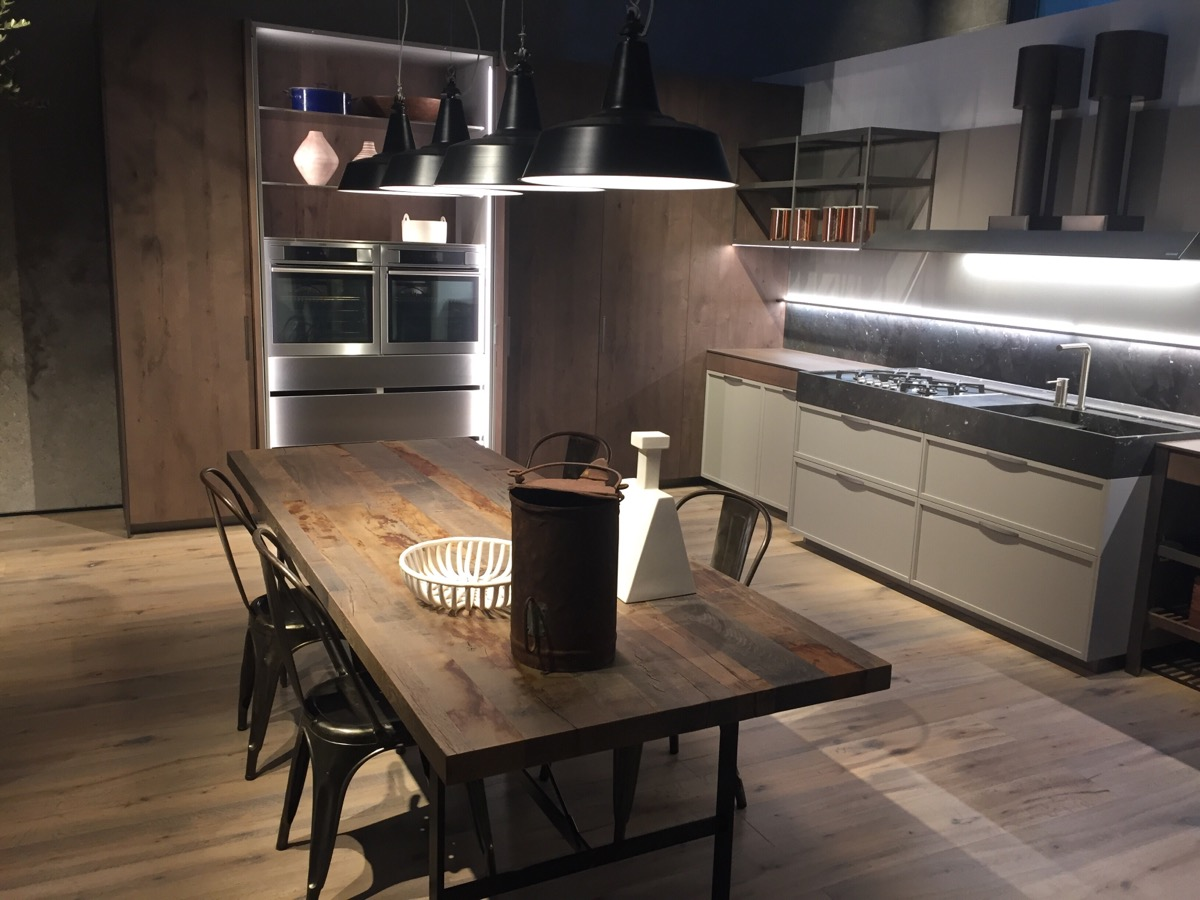 View In Gallery Ernestomeda At EuroCucina 2016