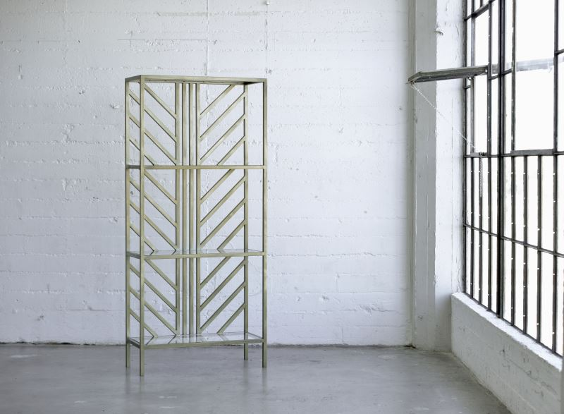 Etagere from Jenifer Janniere Designs