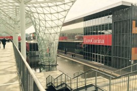 [LIVE] EuroCucina 2016 Highlights, Salone del Mobile