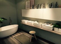 Fabulous-freestanding-bathtub-adds-to-the-charm-of-the-sleek-contemporary-Scavolini-bathroom-217x155
