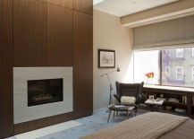 Fireplace-wall-with-wooden-panels-217x155