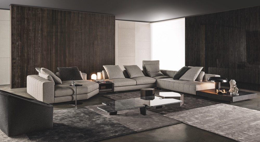 10 Picks From The Minotti 2016 Indoor Collection