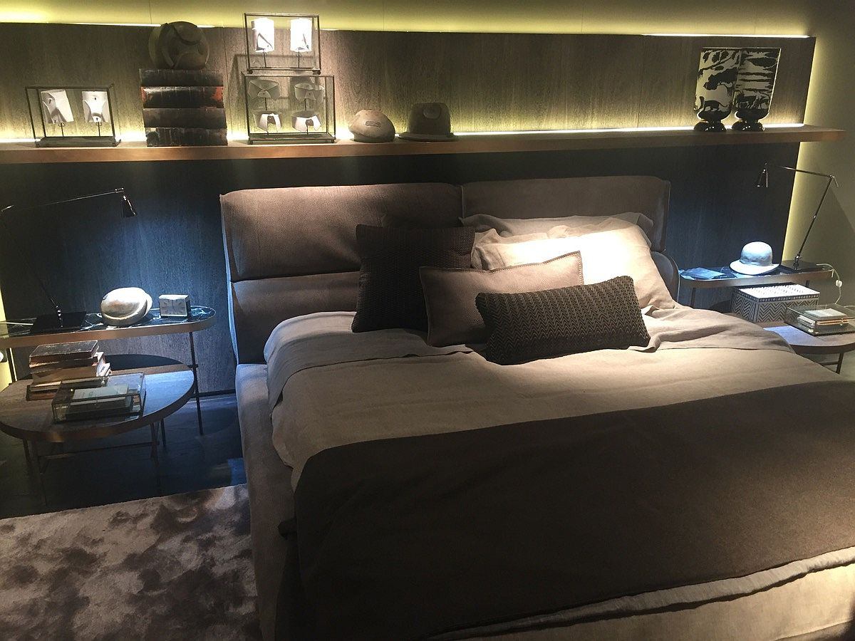 Frigerio at Salone del Mobile 2016