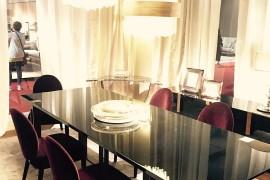 Interior inspiration by Paolo Castelli at Salone del Mobile 2016