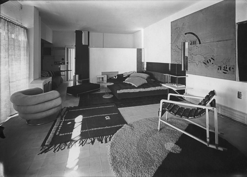 Eileen Gray: The Nonconformist Modernist