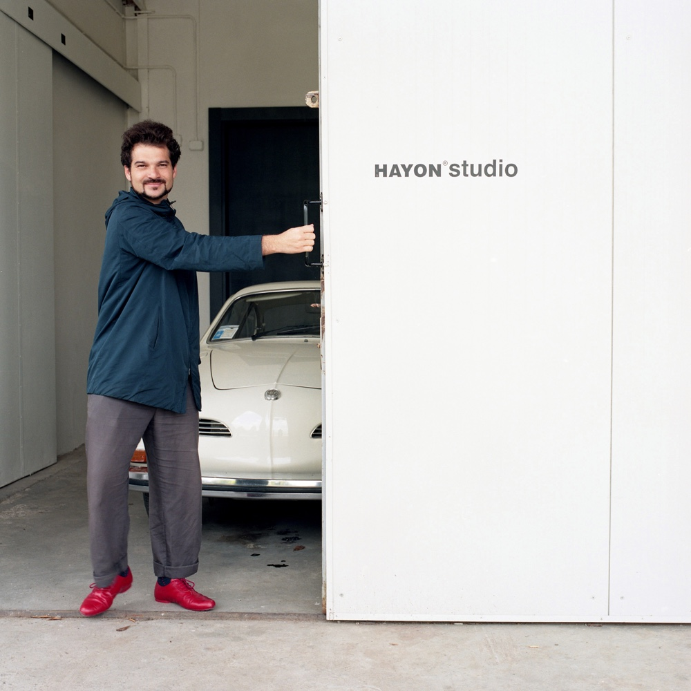 Jaime Hayon Jaime Hayon: 8 of the Spanish Designers Off the Wall Collections