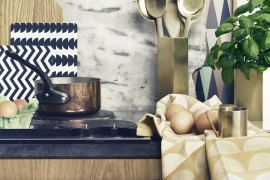 Kitchen finds from ferm LIVING