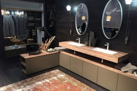 Latest Cerasa bathroom collections from Salone del Mobile 2016