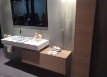 Laufen Bathrooms at Salone del Mobile 2016
