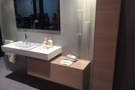 Laufen Bathrooms at Salone del Mobile 2016