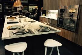 Leicht kitchens at EuroCucina 2016