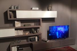 Living room orginzational solutions at Salone del Mobile 2016