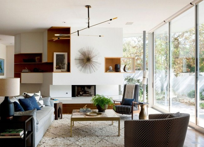 Inspired by Nature and Sea: Ashland Modern in Santa Monica