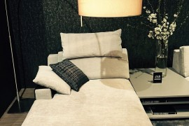 Lounge in style with JAB ANSTOETZ