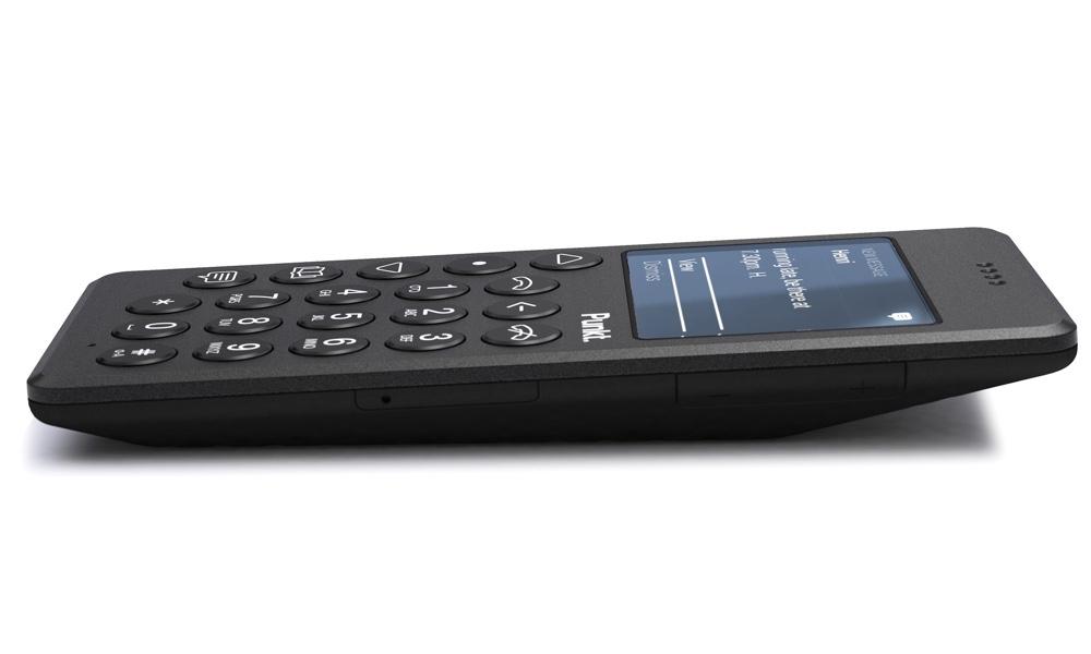 MP01 Mobile Phone profile