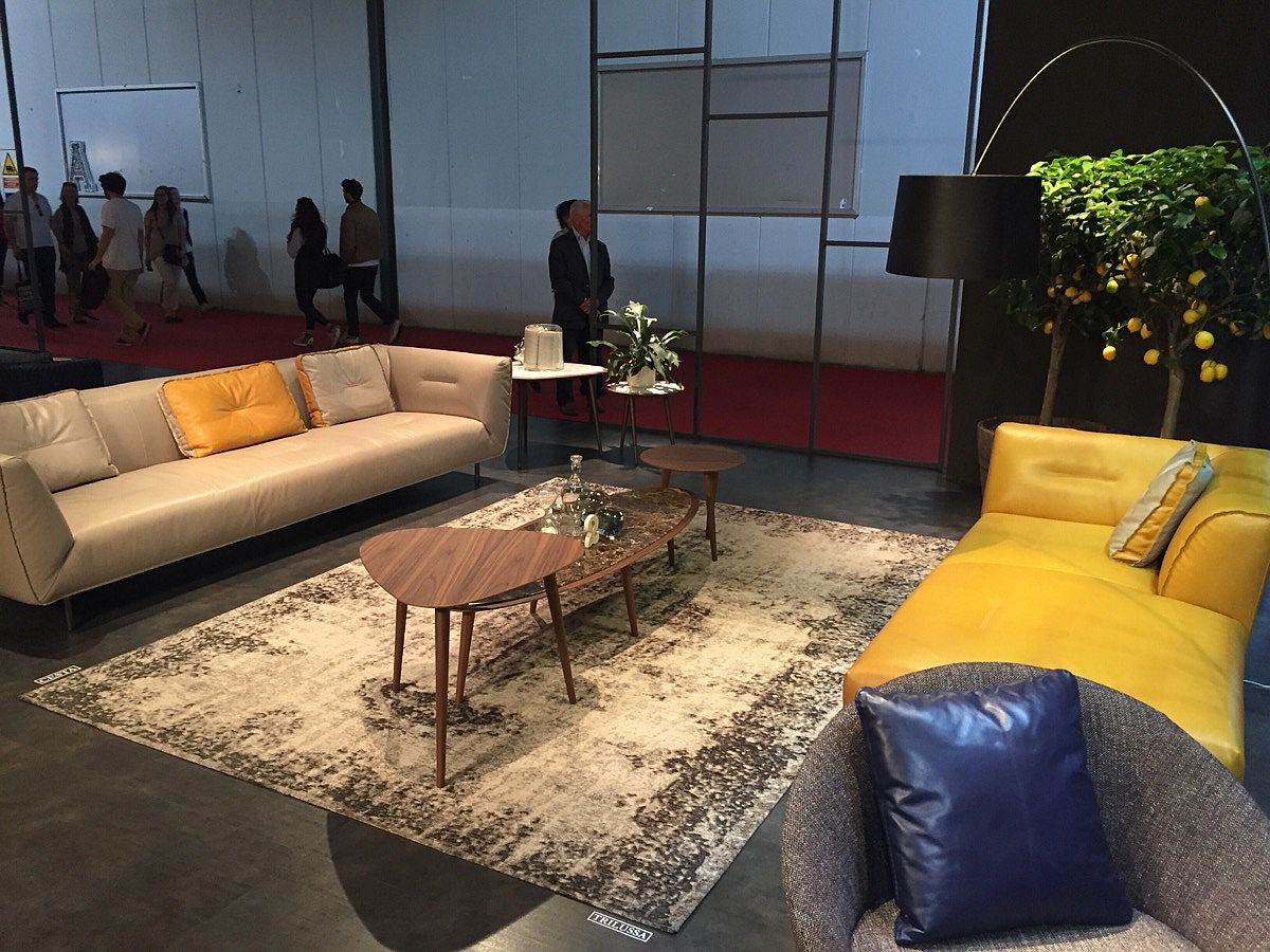 MaxDivani at Salone del Mobile 2016
