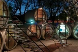 Mexico's Tubo Hotel