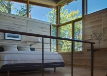 Modern-cabin-with-wooden-paneling-217x155