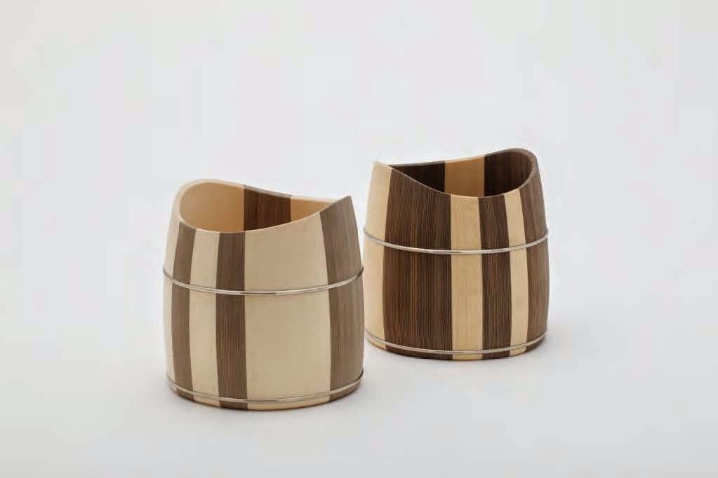 Nakagawa Mokkougei buckets