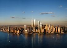 New Manhattan Skyline 217x155 Big Dreams: 10 Future Projects by Danish Architect Bjarke Ingels and BIG