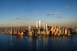 Big Dreams: 10 Future Projects by Danish Architect Bjarke Ingels and BIG
