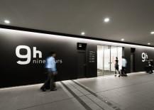 Nine Hours at the Narita Airport