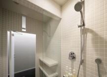 Nine Hours shower facilities