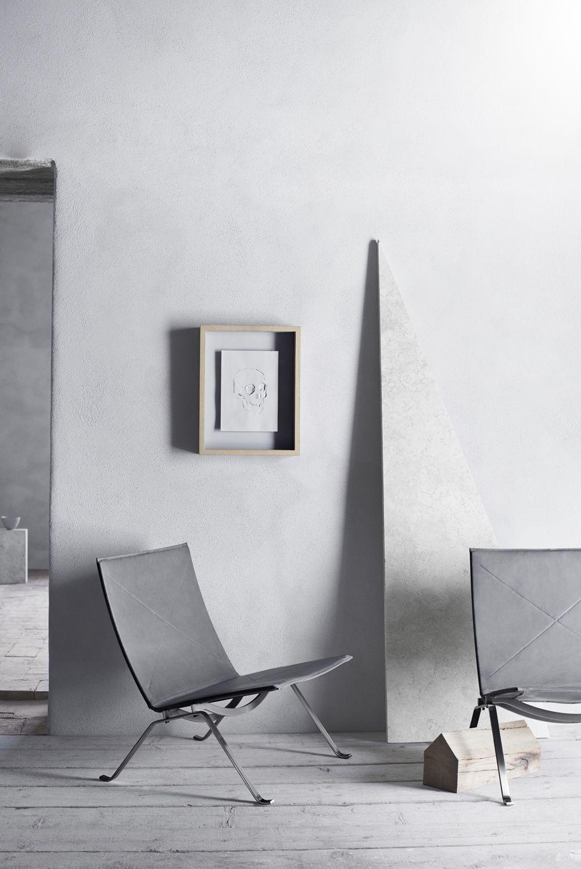 PK22 lounge chair – Scandinavian inspiration