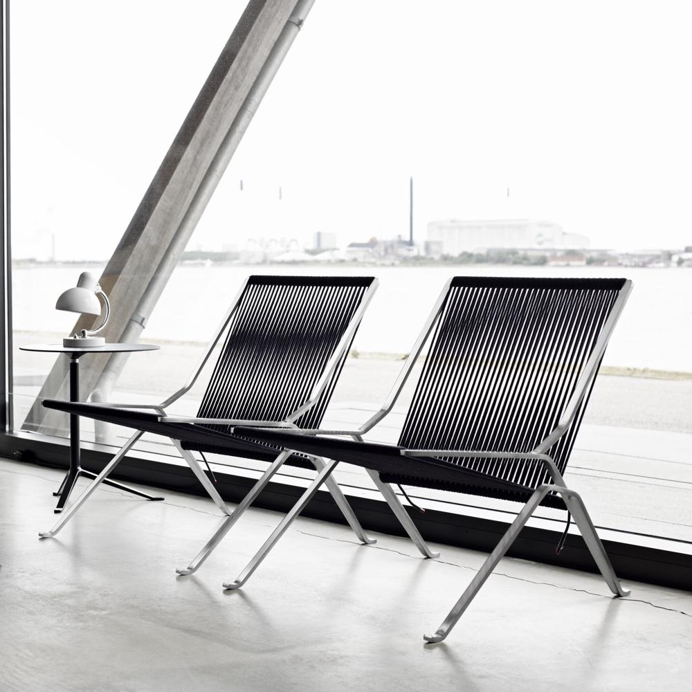 PK25 lounge chair