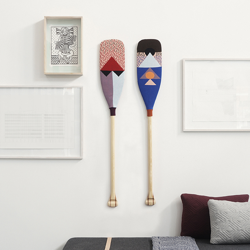 Paddle People collaboration from ferm LIVING