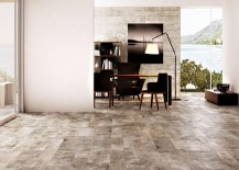 Paradise Plank from Surface Art 217x155 Decorating with Porcelain and Ceramic Tiles That Look Like Wood