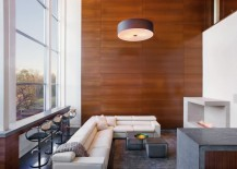 Sapele-wood-panels-in-a-modern-living-are-217x155