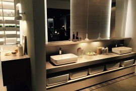 Scavolini at Salone del Mobile 2016