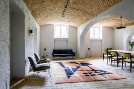 Smart Berlin apartment makeover with Mediterranean overtones