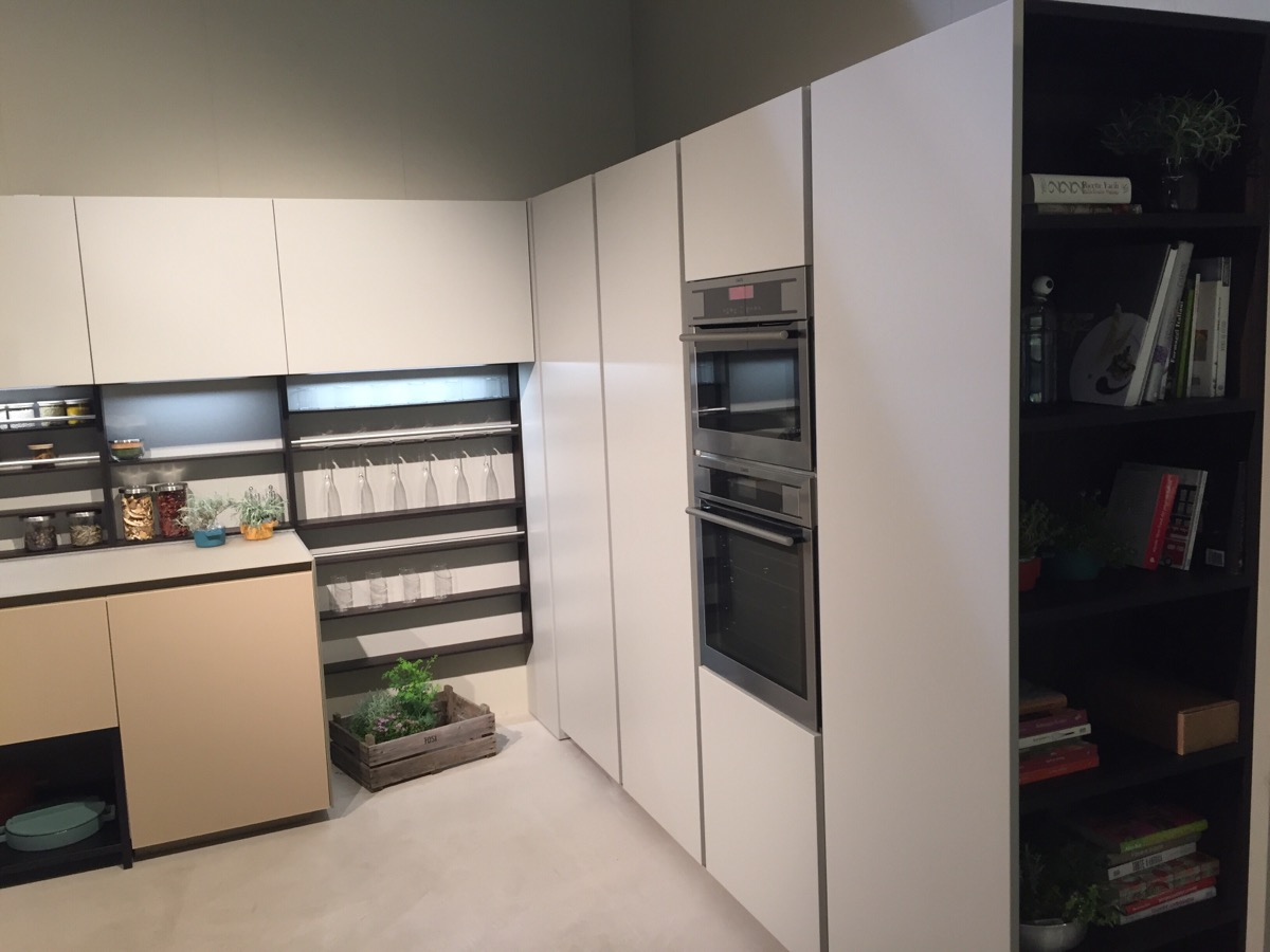 Smart kitchen cabinets and shelves make perfect use of corner space decoist - Smart kitchen furniture ...