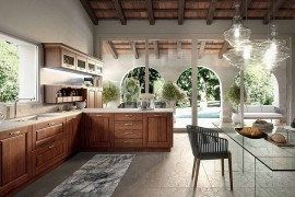 Smart modern kitchen design with vintage touches 270x180 Contrada: Time for a Modern Vintage Makeover from Arrital