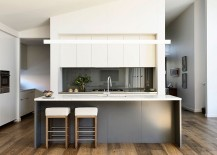 Spacious-contemporary-kitchen-in-gray-and-white-217x155